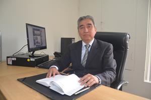 Dr. Javier Pinillos Chunga